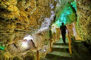 غار روستای مالخواست