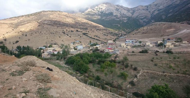 روستای مالخواست ساری