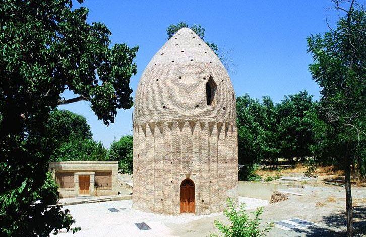 روستای تاریخی کردان شهرستان ساوجبلاغ