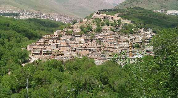 روستاهای کشور چه زمانی آباد میشود؟