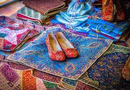 راهاندازی فاز اول بازارچه صنایع دستی در مجاورت بازار تاریخی یزد
