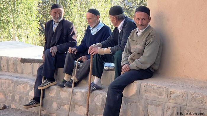 مردمان روستا