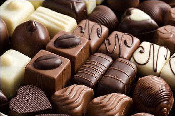 صادرات شیرینی و شکلات ایرانی به اروپا