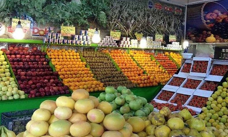 نرخ های مصوب عمده فروشی میوه نیز نجومی شد