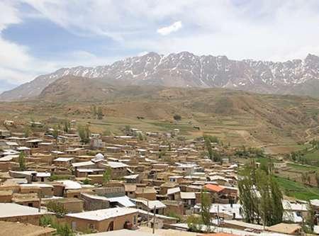 روستای تاریخی شاهکوه در گرگان