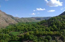 خراسان شمالی