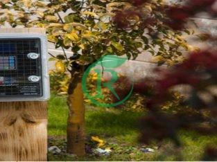 شرکت فنی و مهندسی فناوران صنعت رباتیک یزد – آبیاریبر هوشمند