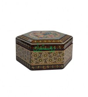 بازار هنری پرسیس-فروشگاه آنلاین صنایع دستی(چوبی)