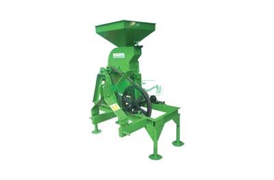 مجتمع تولیدی ماشین آلات و ادوات کشاورزی ، دامی و باغبانی صالح شمال