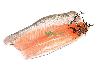 محصولات ماهی کیان ماهی خزر