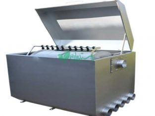 تجهیزات پرورش آبزیان ماهی سالمون