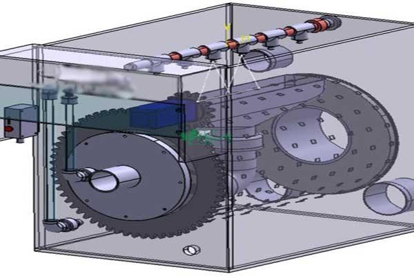 تجهیزات پرورش آبزیان آبزی پرور
