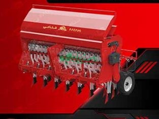 تولیدی ماشین آلات کشاورزی فتاحی
