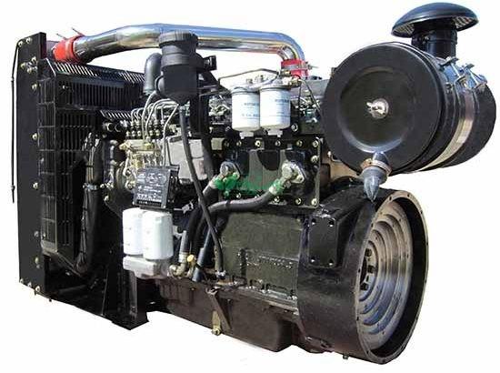 شرکت موتورسازان تراکتورسازی ایران