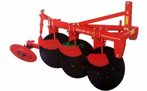 ادوات کشاورزی قطعات آهنگری خراسان