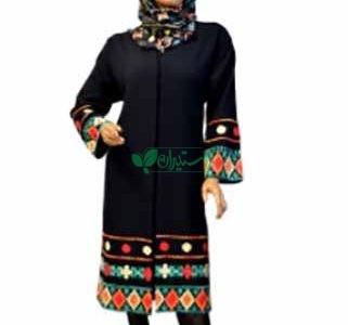 پوشاک صنایع دستی هنرمندان آپادانا