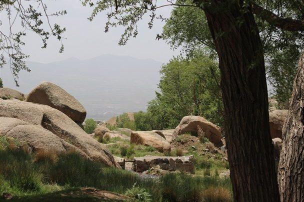 روستای خراسانلو ابهر
