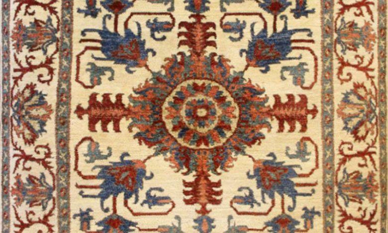شانزدهمین دوره نمایشگاه فرش دستباف شیراز 98