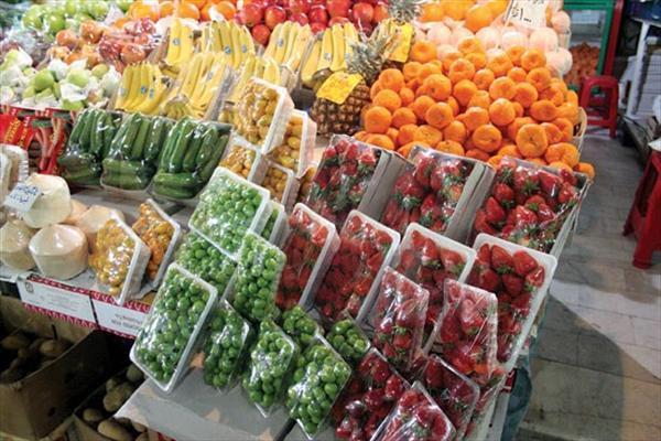 میوهفروشیها تعطیل نمیشوند/ توزیع سیب و پرتقال تنظیم بازاری از فردا در ۲۰۰ واحد صنفی