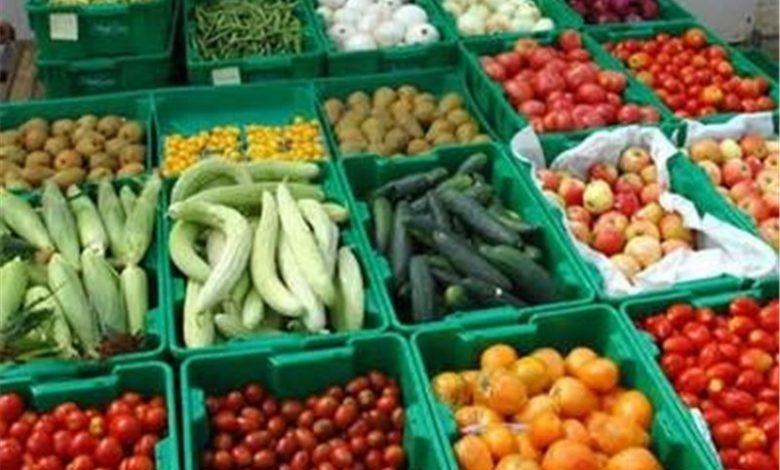 صادرات ۱۴ هزار تن انواع محصولات کشاورزی اصفهان به کشورهای اوراسیا