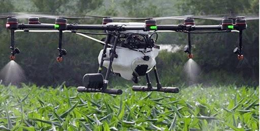 بازار 5.19 میلیارد دلاری پهپادهای کشاورزی