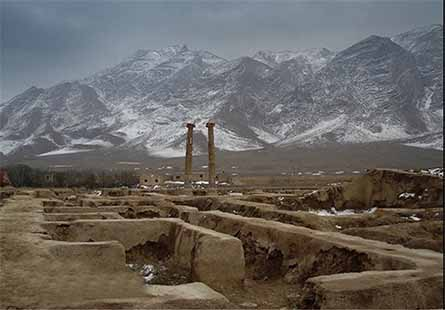 روستای خورهه محلات