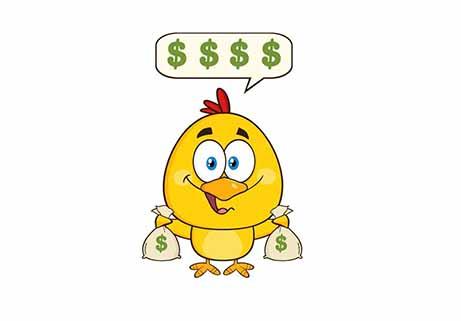 گردش مالی گوشت «مرغ» در کشور چقدر است؟