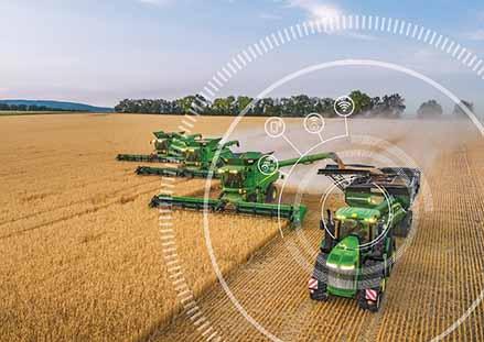 توصيه های هواشناسی کشاورزی از تاريخ 13 مهر لغايت 16 مهر 99