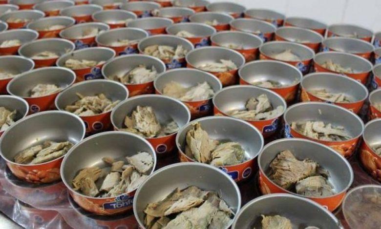 توضیح سندیکای صنایع کنسرو به شایعه وجود پنبه در کنسرو ماهی