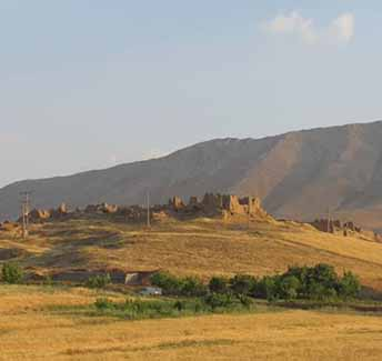 روستای ده حاجی
