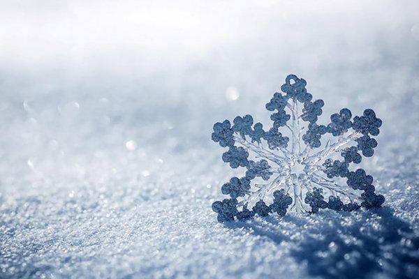 آغاز زمستان