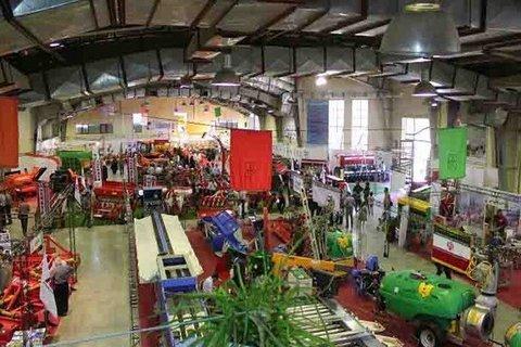 برگزاری نمایشگاه جامع کشاورزی اصفهان از ۱۶ تا ۱۹ دیماه 99