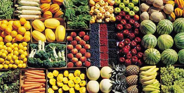 ترکیه بازار میوه و تره بار قطر را از ایران گرفت