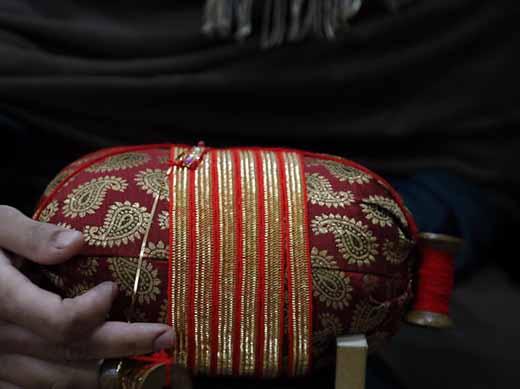 صنایع دستی، گنج پنهان هرمزگان