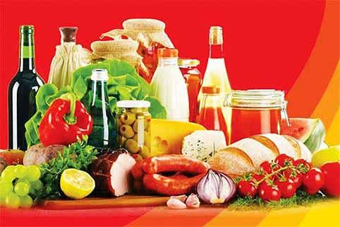 صنایع غذایی مهمترین صنعت در دنیا به شمار میرود