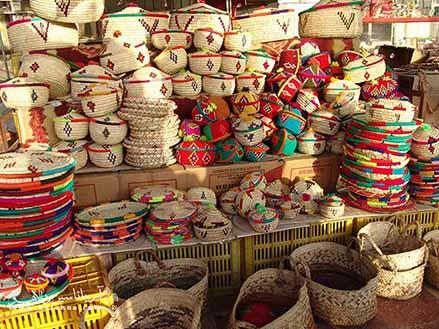 مهمترین مشکل تولیدکنندگان صنایع دستی استان بوشهر فروش محصول است