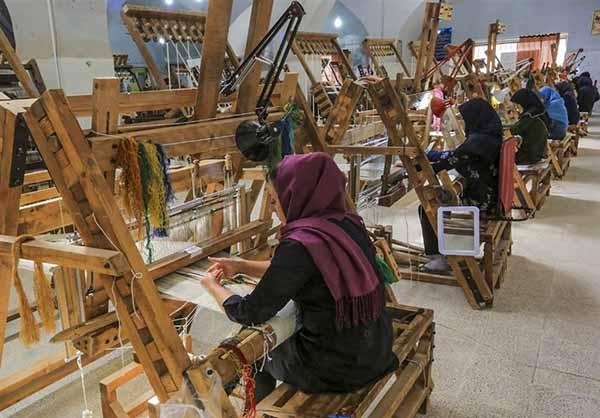 نمایشگاه مجازی صنایع دستی سرآغاز تحول در ایجاد بازارهای مجازی است