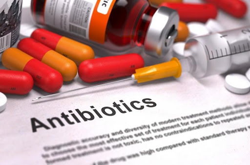 آشنایی مختصری با آنتی بیوتیک ها (Antibiotic)