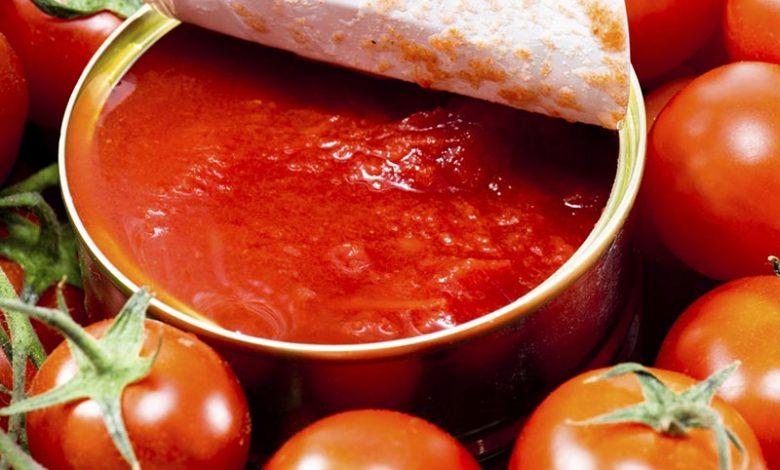 صادرات هزار و ۱۵۰ تن رب گوجه فرنگی به کشور روسیه