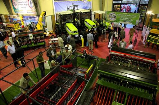 نمایشگاه بین المللی کشاورزی و دام و طیور در کرمان برگزار میشود