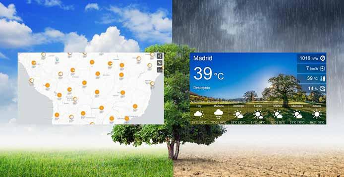 توصيه های هواشناسی کشاورزی از تاريخ 19 بهمن لغايت 22 بهمن 1399