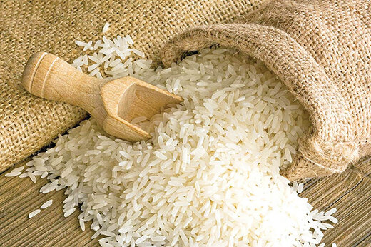 برنج خارجی همچنان رکوردار نوسان قیمت در بهمن ماه ۹۹