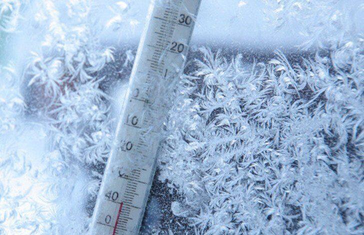 هشدار وقوع سیلاب و کولاک برف در ۲۷ استان