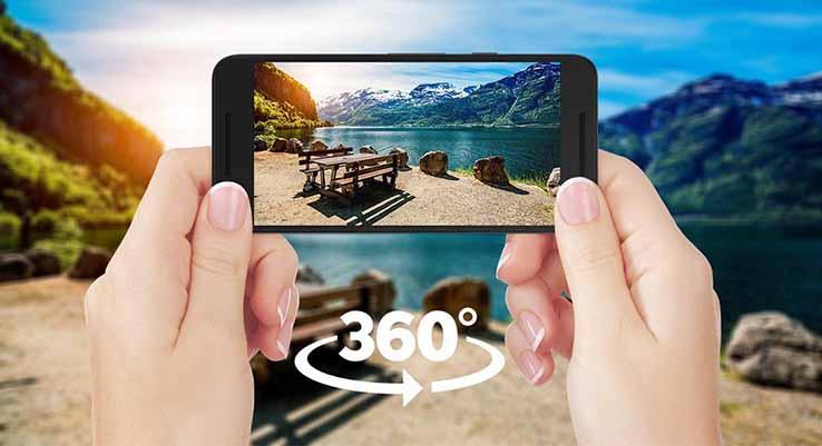 """""""گردشگری مجازی"""" جایگزینی برای سفر در روزهای کرونایی"""