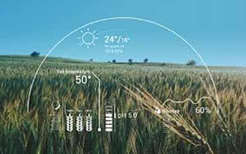 توصيه های هواشناسی کشاورزی از تاريخ 8 لغايت 11 فروردین 1400