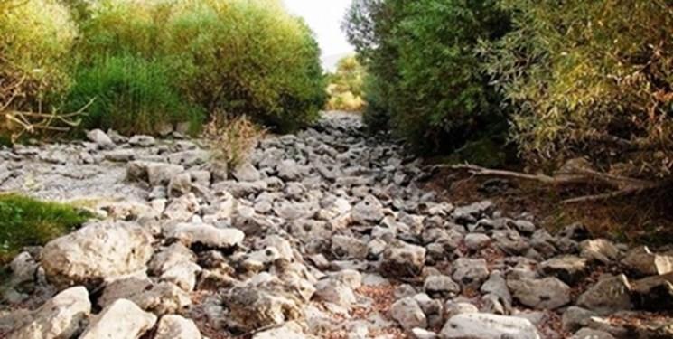احیای خشکه رودهای کشور با سامانه های سطوح آبگیر باران