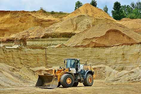 اعتراض روستاییان«جیغه» به شروع فعالیت معدن مس