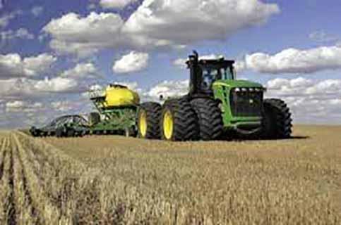 توسعه کشاورزی صنعتی با توانمندسازی نظامهای بهرهبرداری محقق میشود