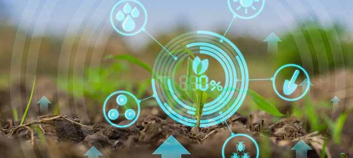 توصيه های هواشناسی کشاورزی از تاريخ 1 لغايت 5 اردیبهشت 1400