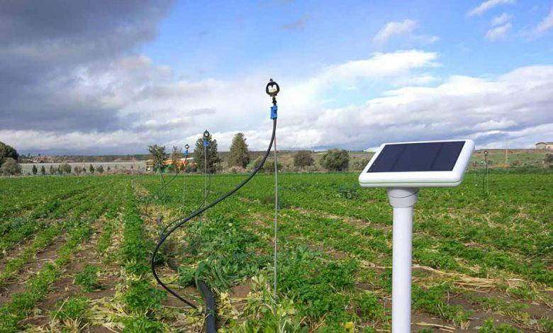 توصيه های هواشناسی کشاورزی از تاريخ 15 فروردین لغايت 18 فروردین 1400